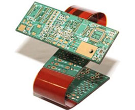 PCB Fabrication-Flex & Rigid-Flex